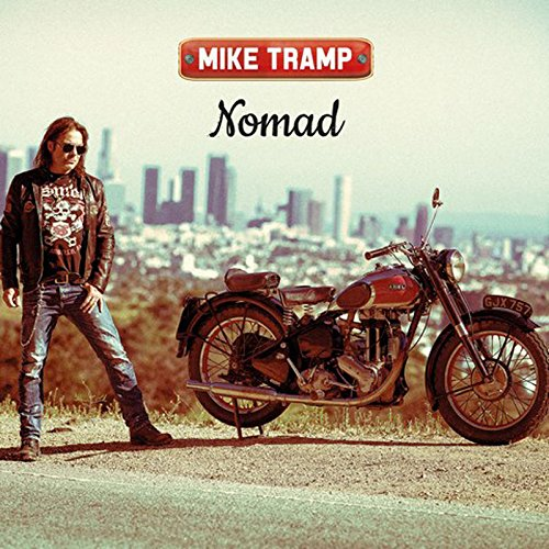 Mike Tramp: Nomad (Audio CD)