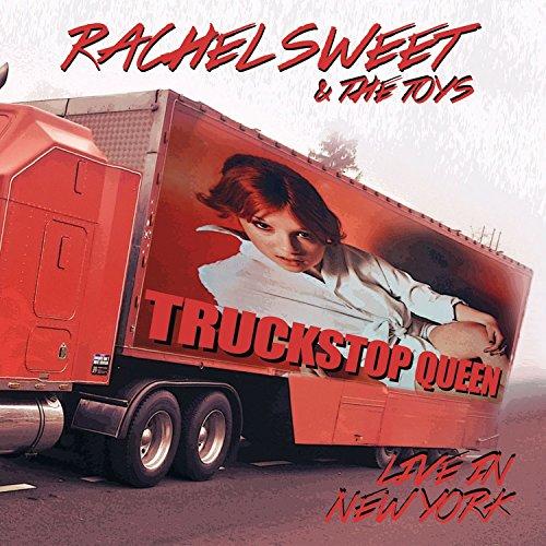 Truckstop Queen (Remastered) [Live]