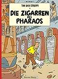 Tim und Struppi, Band 3: Die Zigarren des Pharaos - Hergé