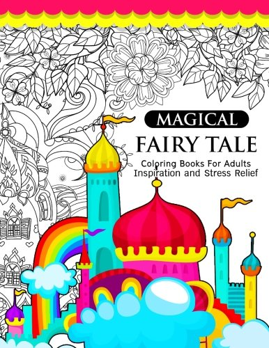 magical-fairy-tale-an-adult-fairy-coloring-book-with-enchanted-forest-animals-fantasy-landscape-scen