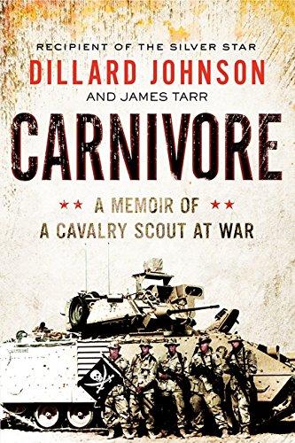 carnivore-a-memoir-of-a-cavalry-scout-at-war