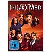 Chicago Med - Staffel 6 [4 DVDs]