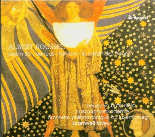 Psalm 80 / Aeneas / Fanfare / Le Bardit des Francs, Oeuvres Vocales et Symphoniques