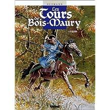 Les Tours de Bois-Maury, tome 10 : Olivier