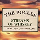 Streams of Whiskey - Live In Leysin, Switzerland 1991 [Explicit]