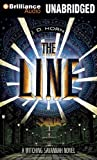 The Line (Witching Savannah) by J. D. Horn (2014-02-01)