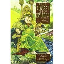 El Kit Tarot De Los Druidas/ Tarot of the Druids Kit