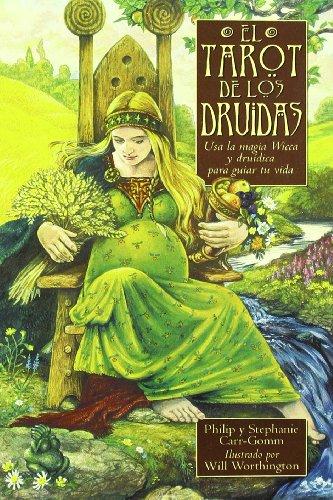 Tarot De Los Druidas (Tabla de Esmeralda)