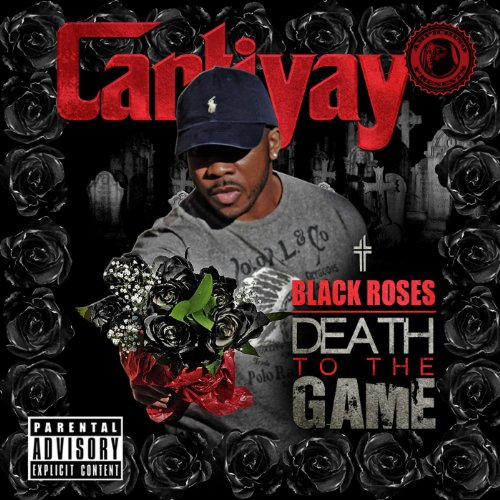 Black Roses: Death to the Game [Explicit]