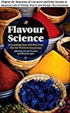 Flavour Science: Chapter 84. Retention of Carvacrol and Ethyl Acetate in Aqueous Gels of Potato Starch and Konjac Glucomannan (English Edition)