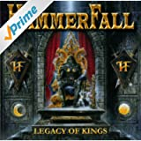 Legacy Of Kings (Shape CD)