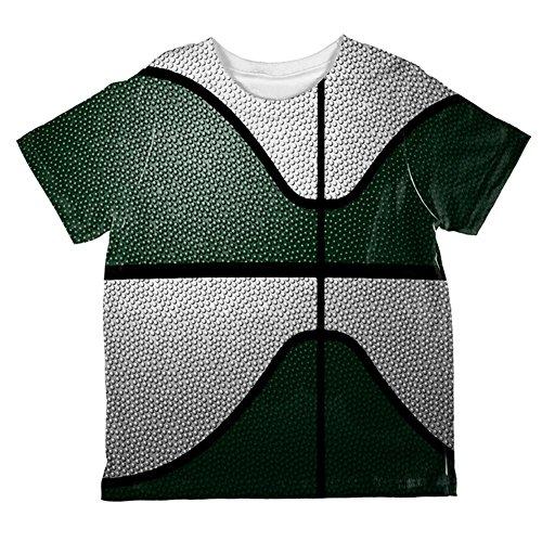 Championship Basketball Forest Green & White Ganz Kleinkind T-Shirt Multi 4T (White T-shirt Championship)