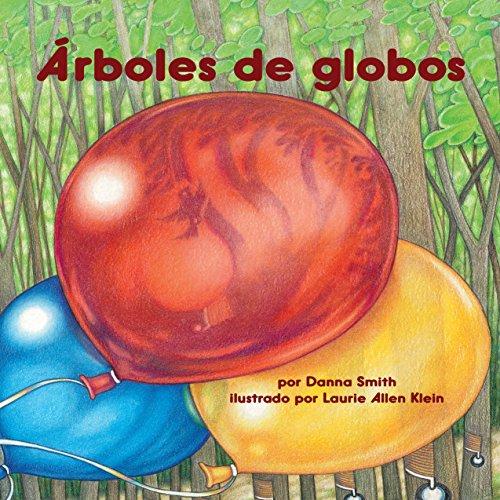 Los árboles de globos [Balloon Trees]  Audiolibri