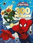 SPIDERMAN, 300 STICKERS