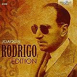 Joaquin Rodrigo edition, vol.20 : Songs and choral music 3 | Joaquin Rodrigo, Compositeur