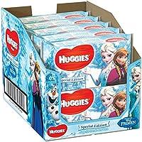 Huggies - Toallitas Húmedas Edición Especial Disney Dibjos Surtidos, 10 unidades x 560 toallitas,