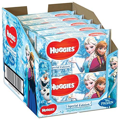 Huggies Baby Feuchttücher Disney zufällige Special Edition