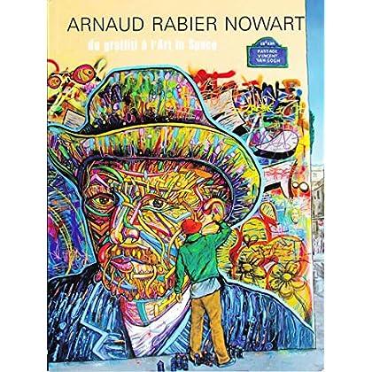 Arnaud Rabier Nowart
