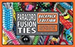 Paracord Fusion Ties--Backpack Editio...