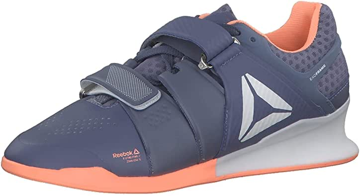 Reebok Chaussures Femme Legacy Lifter: : Chaussures