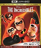 The Incredibles [Blu-Ray] [Region Free]