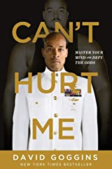 Can't Hurt Me: Master Your Mind and Defy the Odds Taschenbuch