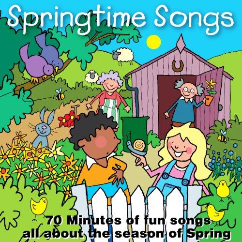Springtime Songs