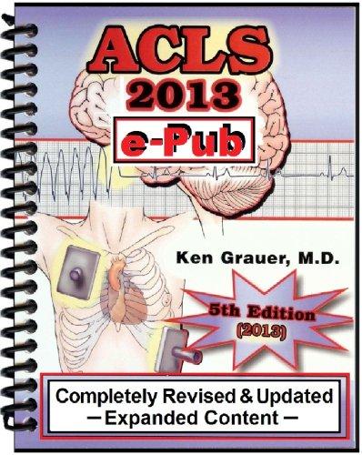 ACLS - 2013 - ePub (English Edition)