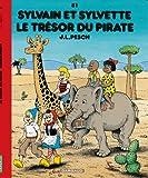Sylvain et Sylvette - tome 51 - Trésor du Pirate (Le)