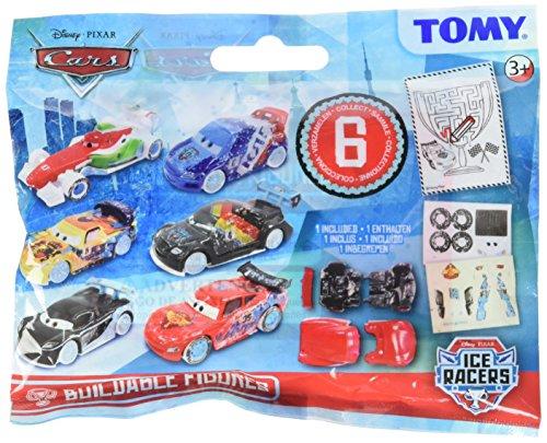 Tomy - T8897EU1 - Maxi Figurine Disney Cars Ice Racers - Modèle Aléatoire