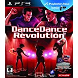 Dance Dance Revolution New Moves [Spanisch Import]