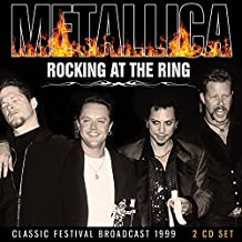 Rocking At The Ring (2cd)