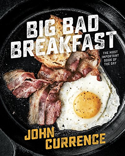Big Bad Breakfast: The Most Important Book of the Day (English Edition) John Brown Oxford