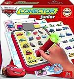 Educa 16136 - Conector Junior Cars, Spiele und Puzzles