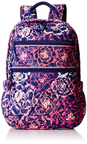 vera-bradley-tech-backpack-shoulder-handbag-katalina-pink-one-size