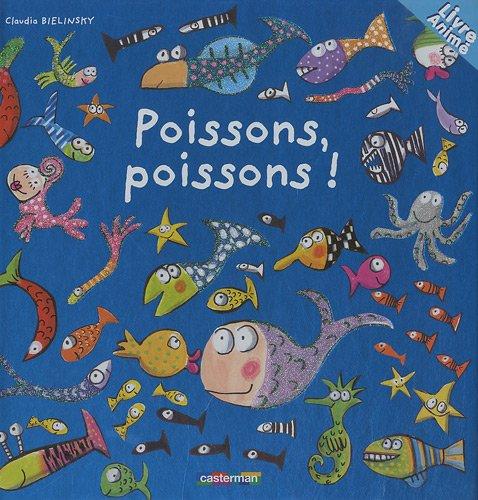Poissons, poissons