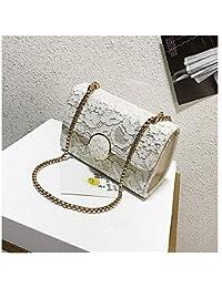 bottoni Borse Amazon Donna Scarpe borse e vintage it pw6g5