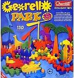 Quercetti Georello Park Gears Toy Set