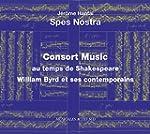 Consort Music au Temps de Shakespeare