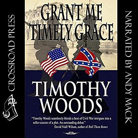 Timothy Wood - Grant Me Timely
