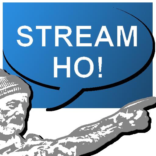 StreamHo - Watch Streams Online