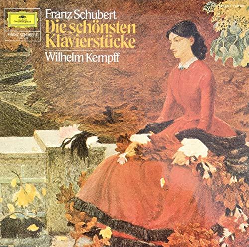 Träumerei - Die schönsten romantischen Klavierstücke [Vinyl Schallplatte] [2 LP Box-Set] -