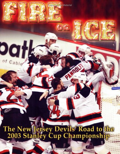 The New Jersey Devils' Road to the 2003 Stanley Cup Championship por Associated Press