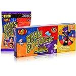 Jelly Belly Bean Boozled Set Glücksra...