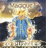 Magique ! (Puzzles Scintillants)
