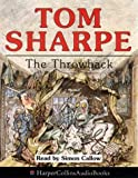 Cover of: The Throwback | Tom Sharpe
