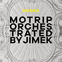 Mosaik (MoTrip Orchestrated By Jimek / Live)