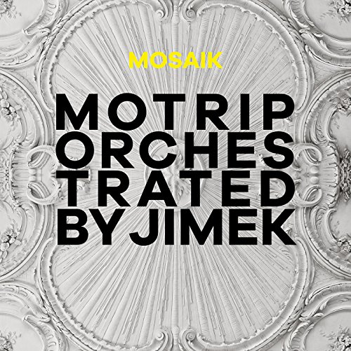 Mosaik (MoTrip Orchestrated By...