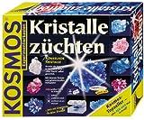 Kosmos Kristalle zchten