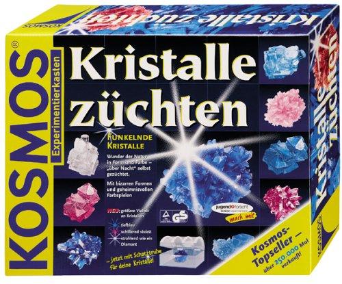 Kosmos - Kristalle zchten